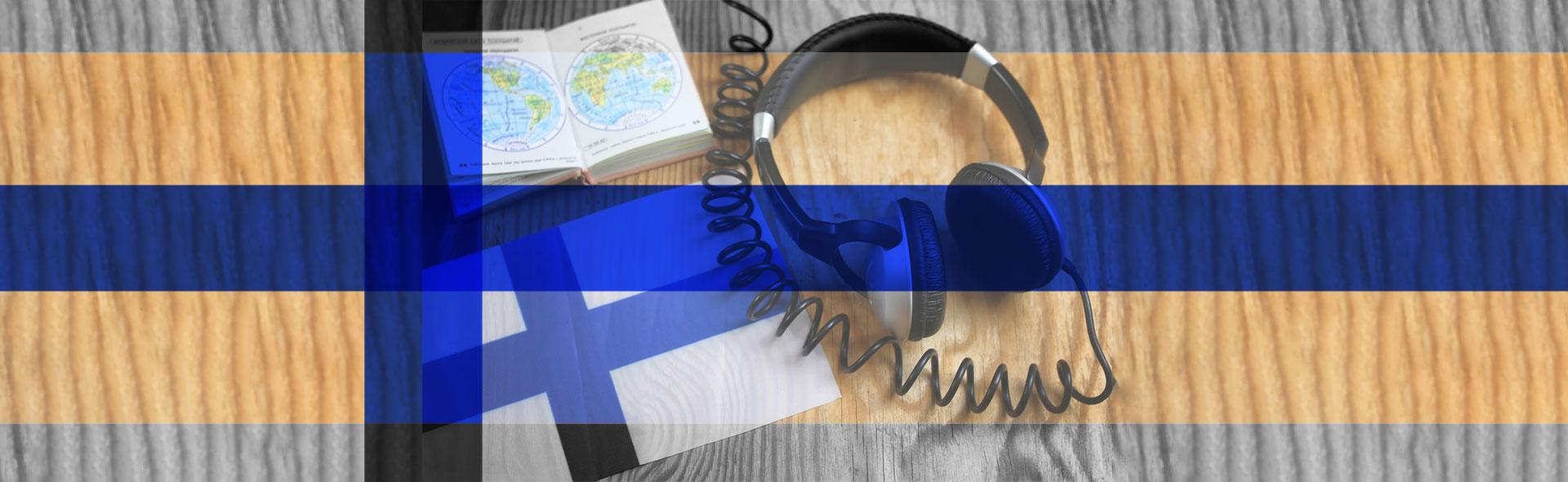 Finnish Speaking Jobs